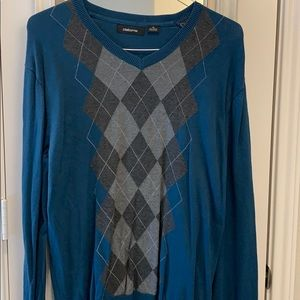 Cardigan, used only a couple of times!